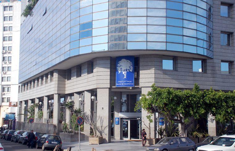 Bourse-de-Casablanca