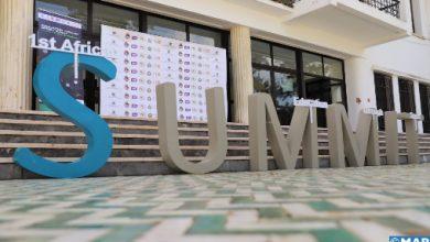 Ouverture à Rabat du 1er sommet de l'éducation par le sport en Afrique