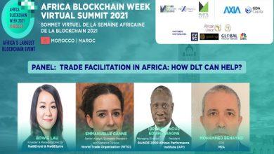 Afrique: Le commerce, champ d'application idéal pour la blockchain