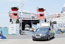Opération retour des MRE: environ 800 passagers rejoignent le Maroc dans le cadre d'une première traversée Sète-Tanger Med